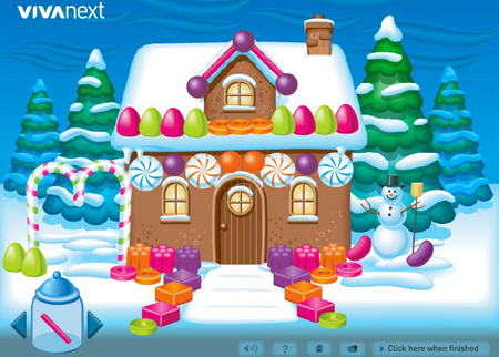 Animated gingerbread house animated snowman 171 vivanext