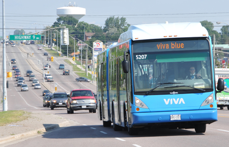 Transit Priority Measures to Get You There Faster