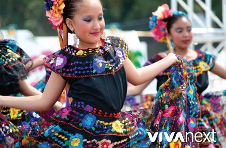 celebrate culture with vivaNext