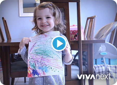 YouTube video: next stop... Yonge! Colouring Contest